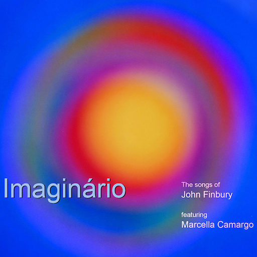 Imaginário By John Finbury Album Cover Photo