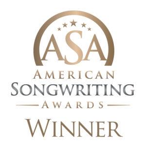 2015 American Song Writers Award Winner