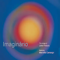 Imaginario - Digital Album Cover
