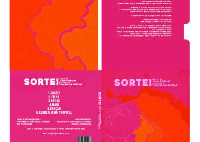 Sorte! Digital Album Work