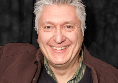 Photo of Claudio Ragazzi