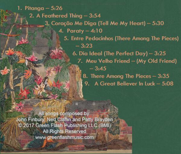 Pitanga Digital Album Cover
