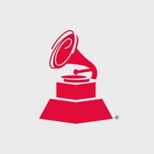 Latin Grammy Awards Icon