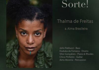 Sorte! Album Cover