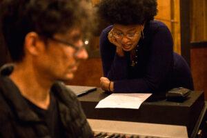 Photo of Thalma de Freitas & Vitor Gonçalves