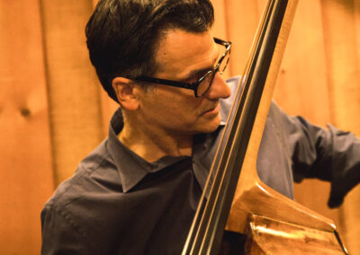 Photo of John Patitucci