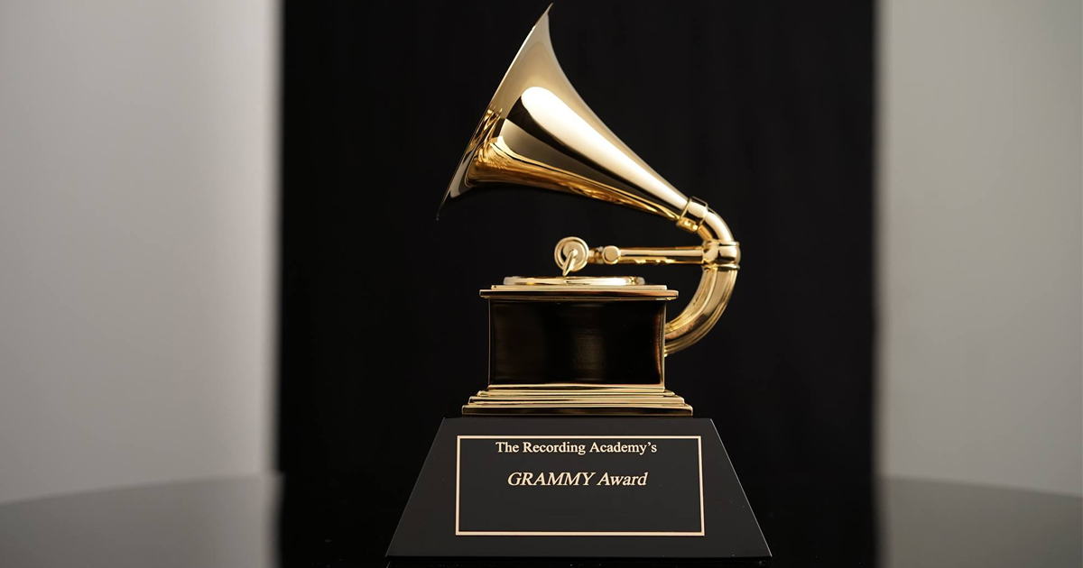 62nd GRAMMY Award Nomination John Finbury Sorte!
