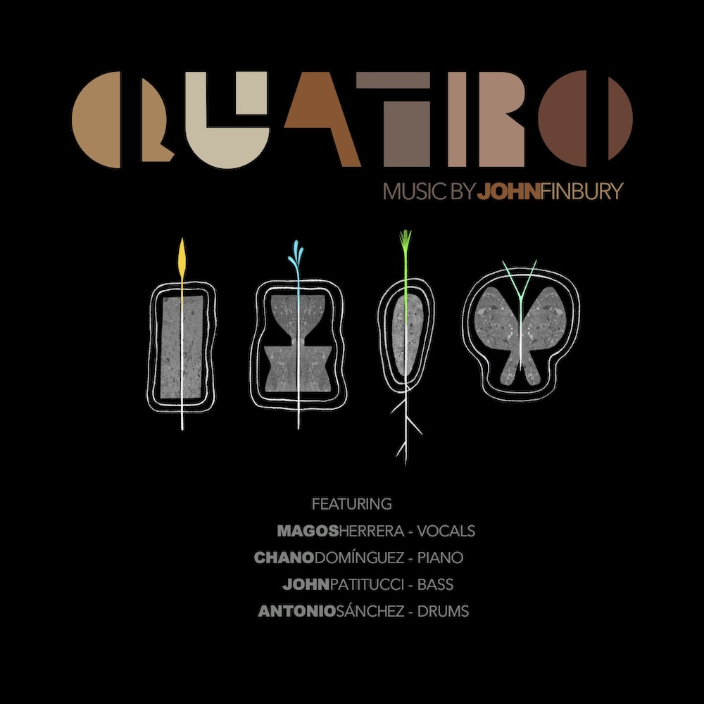 WTJU 91 New Jazz Adds Review of Quatro