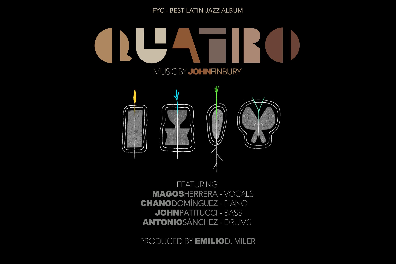 Quatro by John Finbury Composer