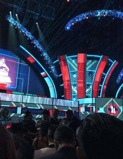 2016 Latin Grammy Photo
