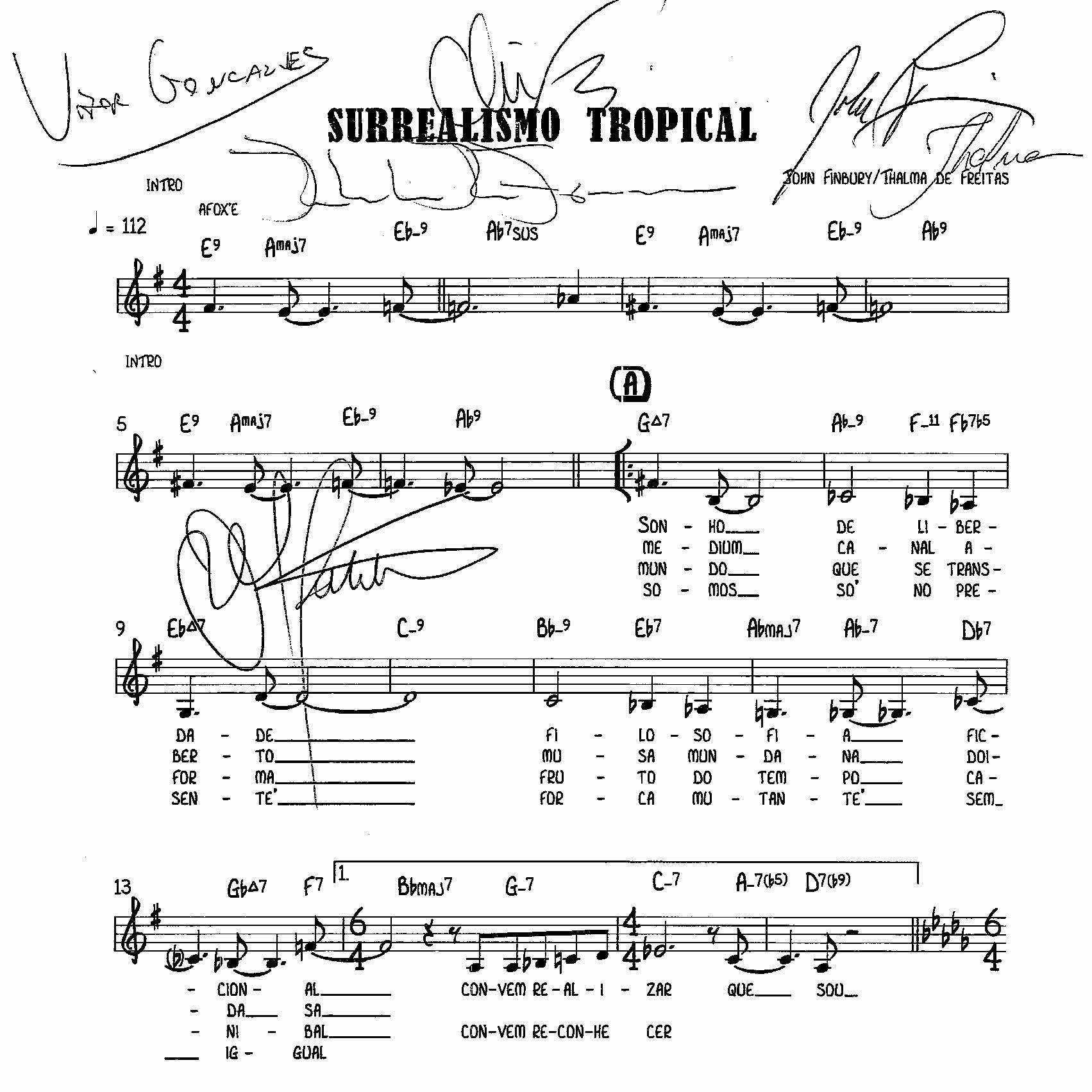 Surrealismo-Tropical-Autographed