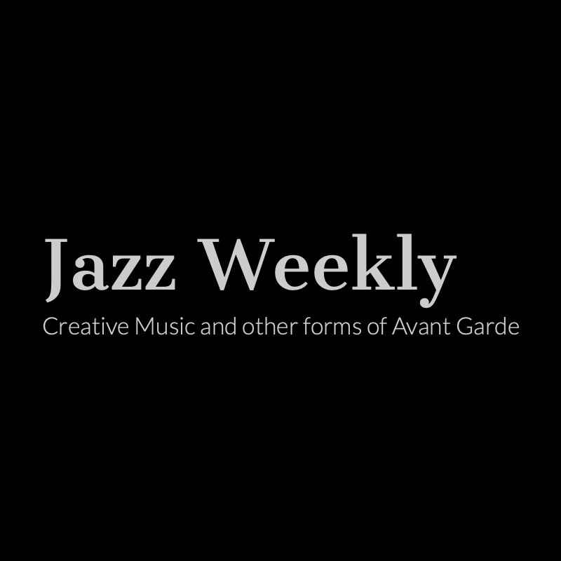 Jazz Weekly Logo